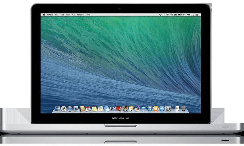 Berømte Fixmac   MacBook Pro 13″ YN12